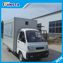 Recyclable! /High quality mobile Food CartTrailer/Truck/Van for Sale China Supply