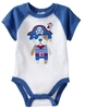 MS41657A 2015 lovely cute dog cotton baby rompers baby clothes