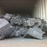 FC 86% LAM Coke / foundry Coke/Met Coke big size 150-300MM