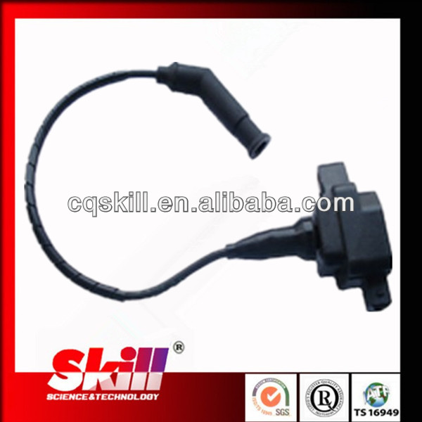 2014 Auto Dry ignition coil for Motor GY6/YP/CG (EFI)