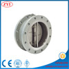 Fast Delivery Dual Plate Double Flanged