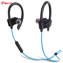 Bluetooth Earphone IPX4 Waterproof Wireless Headset With Microphone Earphone, Hands-free Earbud With Mic Case in Car for Phone#