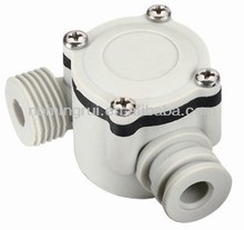 MR-368 Electronic water flow sensor dc voltage sensor