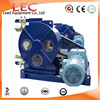 LH89 OEM CE ISO good performance industrial hose squeeze pump for shield tunneling machine