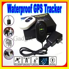 Mini GPS live Tracking Kids GPS Personaal Tracker Waterproof GPS Tracking Device