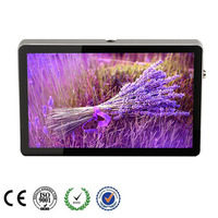 10 Inch Touch Screen LCD Monitor