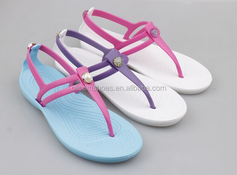 Any Color Available Footwear Ladies EVA Sandal,cheap Footwear Ladies Sandal