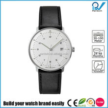 Fascinated watch collections germany design brand stainless steel automatic watch winder