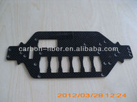 woven carbon fiber plate for rc truck