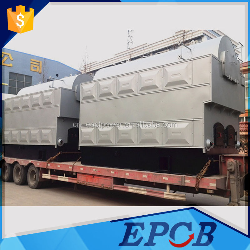 For sale Suppiler in Shandong boiler steam wood