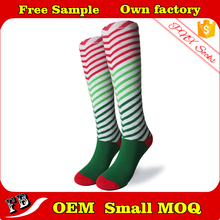 Bulk wholesale cheap funny novelty men keen high tube socks