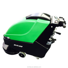 MLEE-20BT Automatic Floor Cleaning Machine With Ametek Suction Motor handy Floor Scrubber