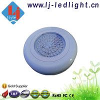 Customized Color Ratio UFO 60W LED Grow Light for Lettuce Orchid Strawberries Tomatoes
