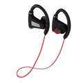 Wireless Bluetooth CSR V4.1 Headphones Ear Hook Stereo Earphones Super Bass Headset Sport Running Handsfree