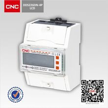 DDS226DN-4P-M types of electricity meters