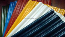 Color Roofing/colour steel roof sheets/colorbond 0.15-0.8mm