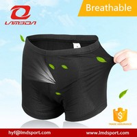 Accept Sample Men Special Cycling Wear Padded Bike Shorts