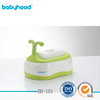 BABYHOOD multifunction potty 3 in 1 potty Plastic baby potty