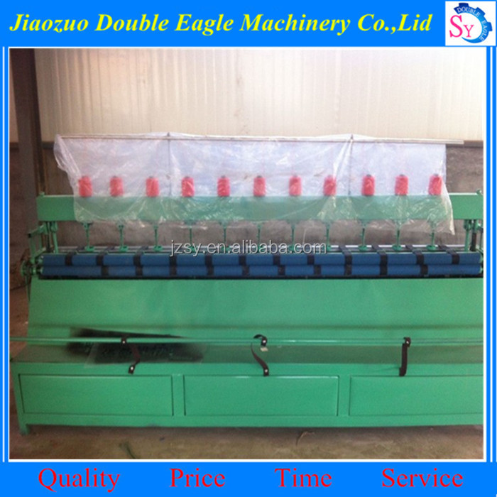 Industrial used multi needle quilting machine/bed clothes sewing machine manufacturers