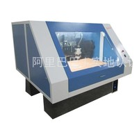 low cost cnc pcb milling machine