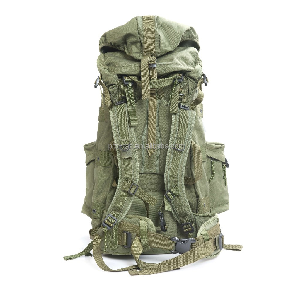 peru military backpack