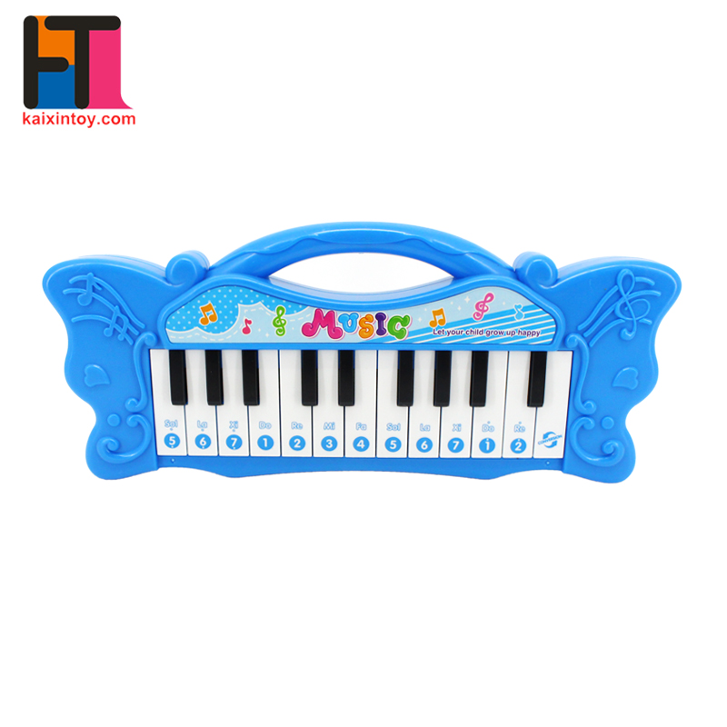 wholesale toys china plastic organ simulated keyboard musical instruments for kids