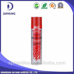 Hot sale perfect service spray adhesive for clothing