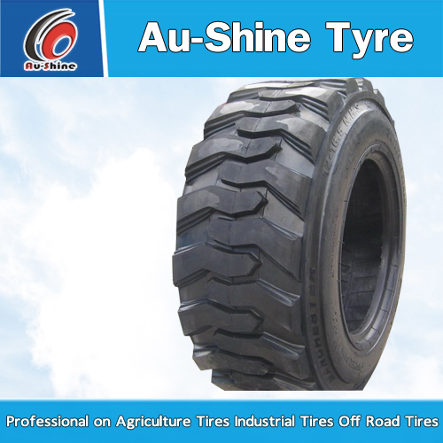 10-16.5 12-16.5 skid steer tire for industry use