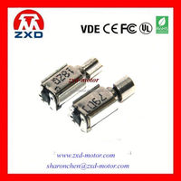 3V smd competitive price small vibrating motors