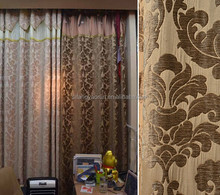 2014new luxury latest curtain fashion designs