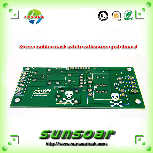 copper pcb circuit and electrical circuit board in China