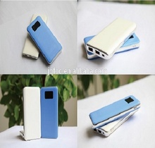 10000mah puller yookrx slim power bank