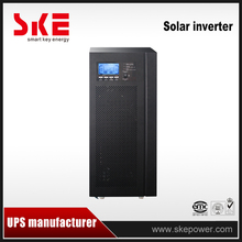 Low frequency 12KW off-grid solar inverter with MPPT charger