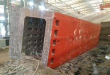 Biggest supplier gray/ductile iron casting/forging manufacturing