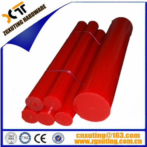 PU bar ,polyurethane rod,flexible PU rods