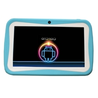 beneve 7 rk2926 cheap android 4.1 tablet pc 3d game tablet for kids