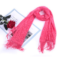 Hot Selling Supersoft Scarves Shawls And