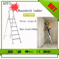 AY New safety ladders aluminum wurth for china supplier