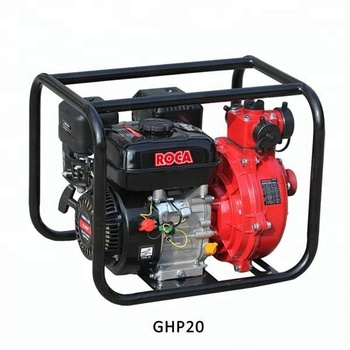 "High lifting gasoline water pump 1.5"", 2"" , 3"""