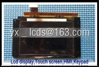 LCD DISPLAY SCREEN PANEL KG038QV0AN-G00 LCD FOR INDUSTRIAL PANEL 3.8 INCH NEW 90 DAYS WARRANTY