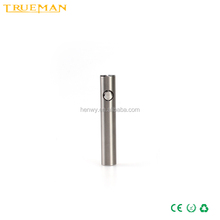 hot selling in Alibaba upgrade haha battery having KC certificate new 510 battery ecigarette