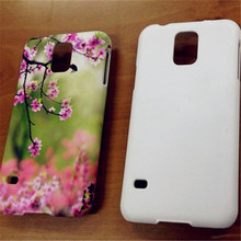 JESOY High Quality Personalized For Samsung Galaxy S4 S5 S6 Phone Case Custom Sublimation Printing Back Cover