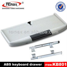 Temax office desk drawer slides