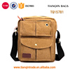 canvas mens messenger bag with low price