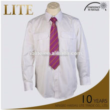 Fine appearance factory directly korean men style shirts