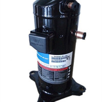 Environment Friendly R410a Copeland Scroll Compressor