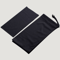 Top Design Portable Microfiber Bag For Glasses