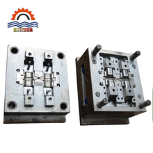 OEM Aluminum Die Cast Mould Making / Aluminum Die Casting Mold