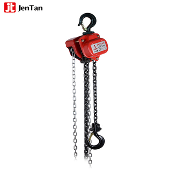JenTan chain block in hoists elephant type Manual chain block