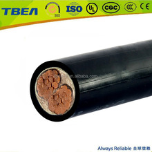 Low Voltage Power Cable 50 sq mm Copper Cable
